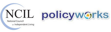 Policyworks and ncil logo