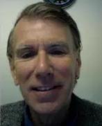 Paul Hippolitus headshot